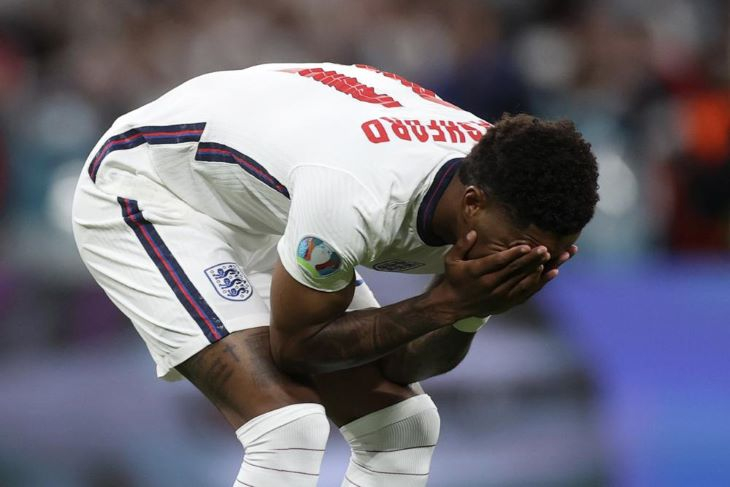 EURO-2020 - Anglia hetedszer vesztett 11-esekkel