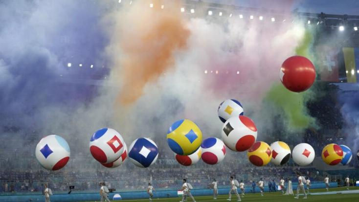 EURO-2020 - A vasárnapi program