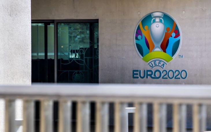 EURO-2020 - A pénteki program