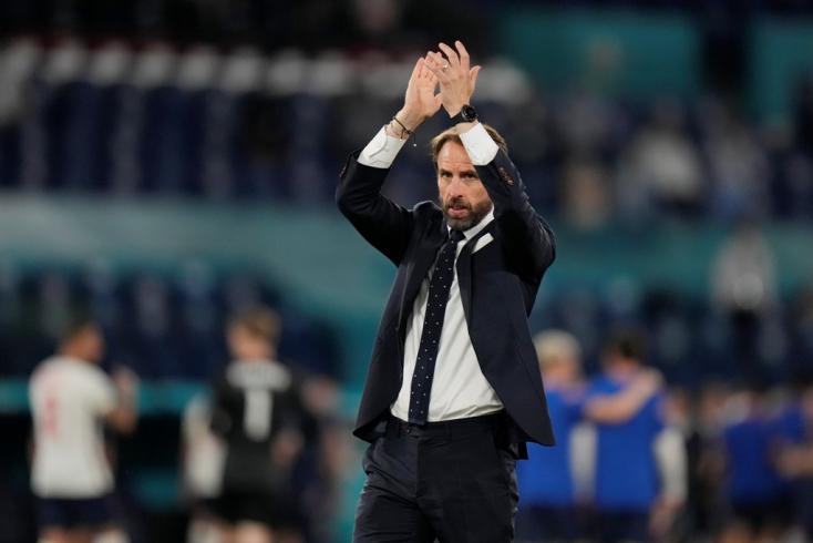 EURO-2020: Southgate szerint határozottak és könyörtelenek voltak