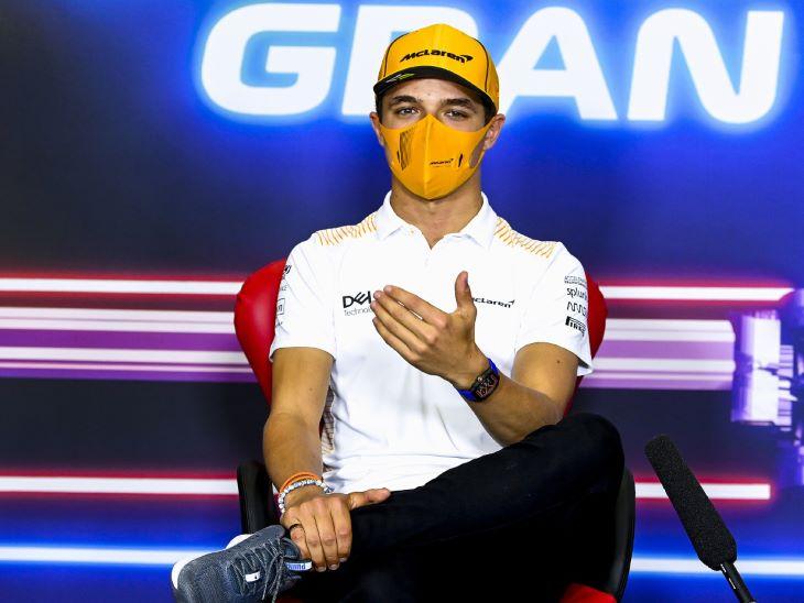EURO-2020 - A döntő után kirabolták a McLaren F1-es pilótáját
