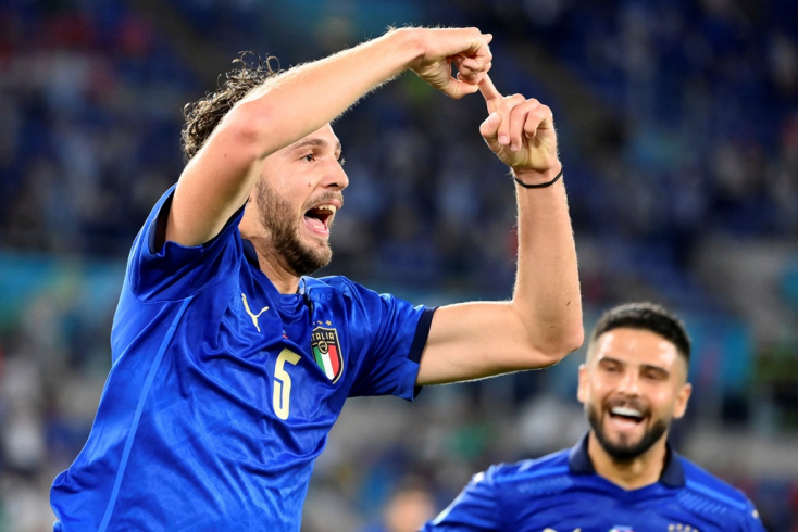 EURO-2020 - Mancini: az osztrákok a negyeddöntős ellenfélnél is keményebbek voltak